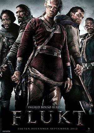 Escape (2012 Norwegian film) Film Review Escape Flukt 2012 This Is Horror