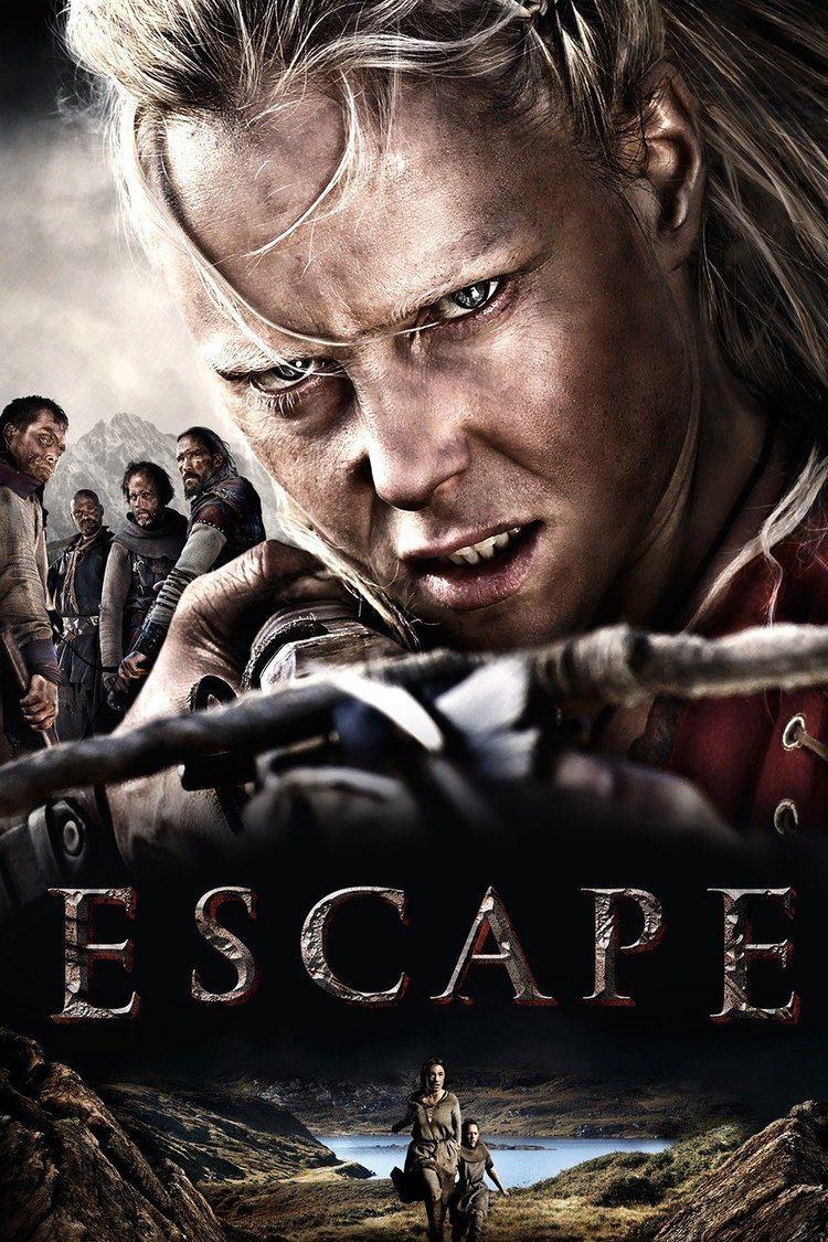 Escape (2012 Norwegian film) wwwgstaticcomtvthumbmovieposters9920405p992