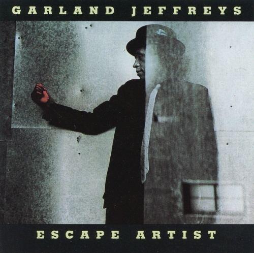 Escape Artist (Garland Jeffreys album) cdns3allmusiccomreleasecovers500000175500