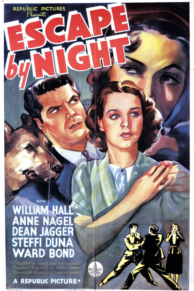 Escape by Night (1937 film) wwwgstaticcomtvthumbmovieposters60959p60959