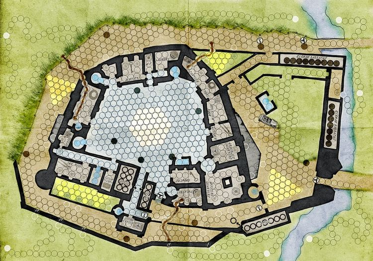 Escape from Colditz Escape From Colditz Complete Redesign Escape from Colditz