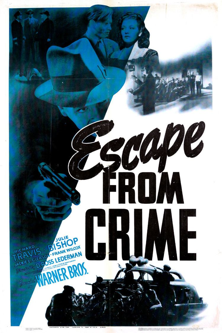 Escape from Crime wwwgstaticcomtvthumbmovieposters50491p50491