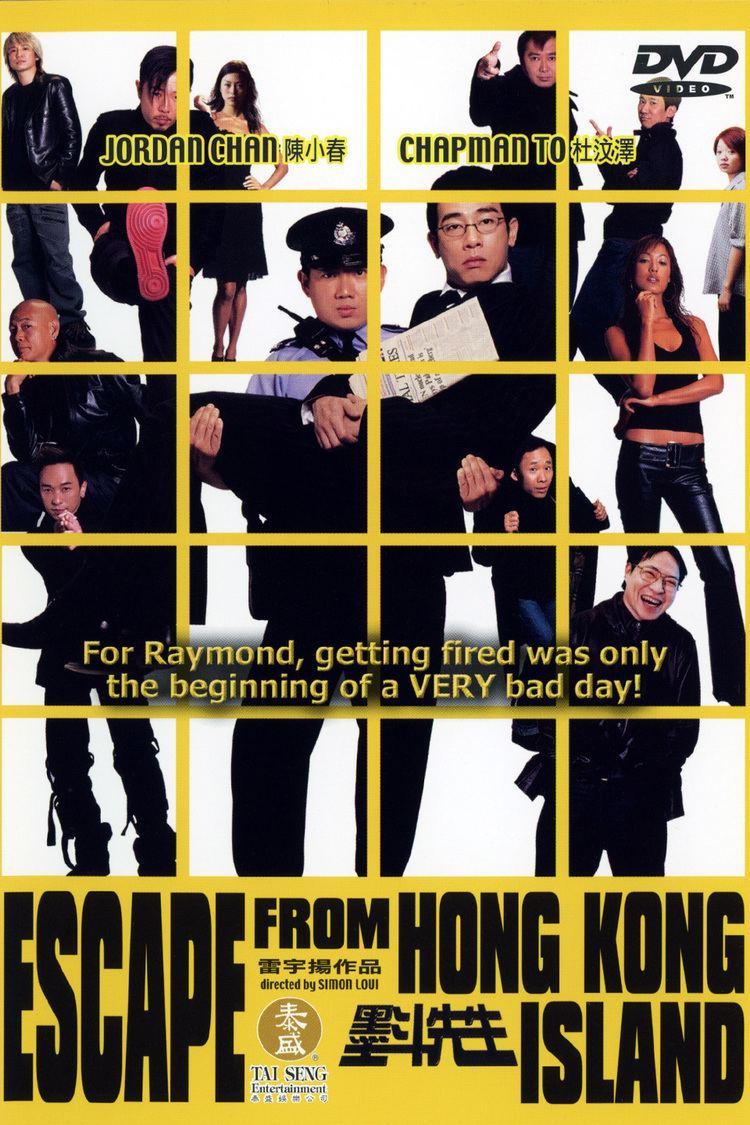 Escape from Hong Kong Island wwwgstaticcomtvthumbdvdboxart87596p87596d