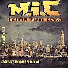 Escape from Monsta Island! httpsuploadwikimediaorgwikipediaenthumb4