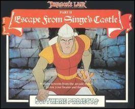 Escape from Singe's Castle httpsuploadwikimediaorgwikipediaenthumb9