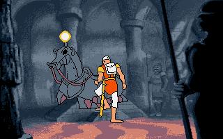 Escape from Singe's Castle Download Dragon39s Lair Escape from Singes Castle Abandonia