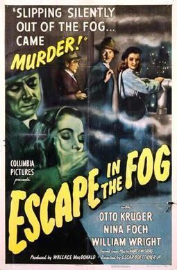 Escape in the Fog Escape in the Fog Wikipedia