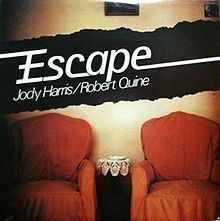 Escape (Jody Harris and Robert Quine album) httpsuploadwikimediaorgwikipediaenthumb2
