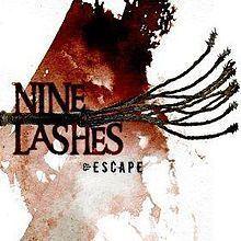 Escape (Nine Lashes album) httpsuploadwikimediaorgwikipediaenthumba