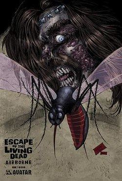 Escape of the Living Dead Escape of the Living Dead Wikipedia