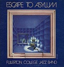 Escape to Asylum httpsuploadwikimediaorgwikipediaenthumb0