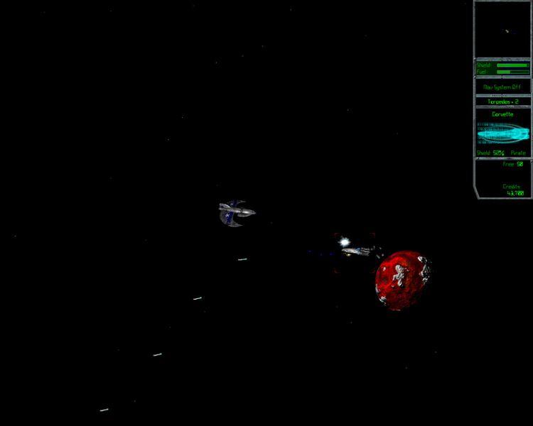 Escape Velocity Override meowx MAGMA