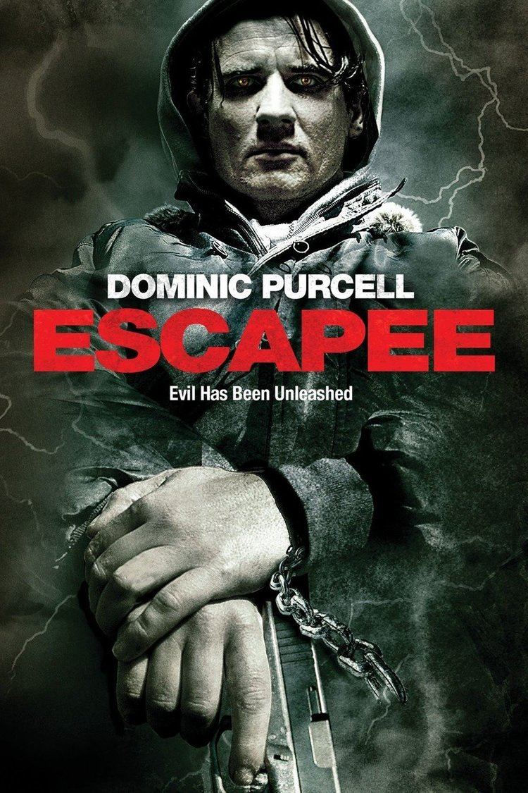 Escapee (film) wwwgstaticcomtvthumbmovieposters8650595p865