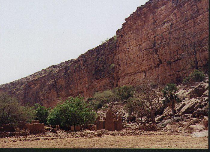 Escarpment Cuesta or Escarpment Mr Clarke 604