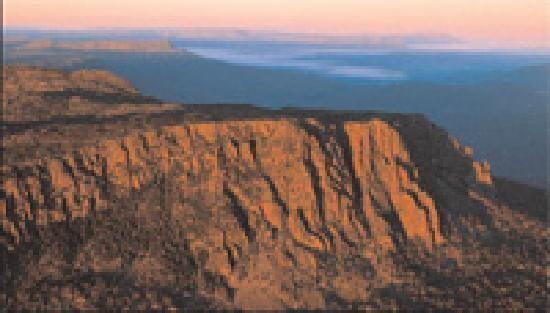 Escarpment escarpment Gallery