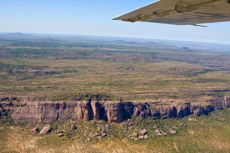 Escarpment Kakadu