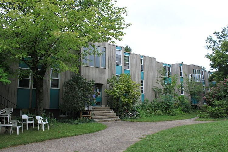 Escher Cooperative House