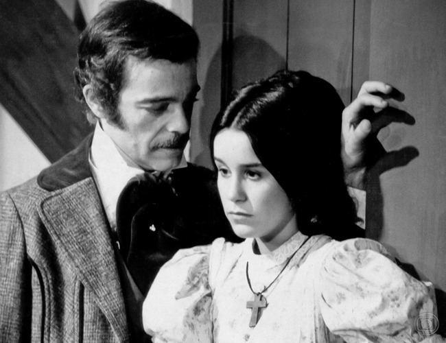 Escrava Isaura (1976 telenovela) e10blog Novelas Inesquecveis Escrava Isaura 1976