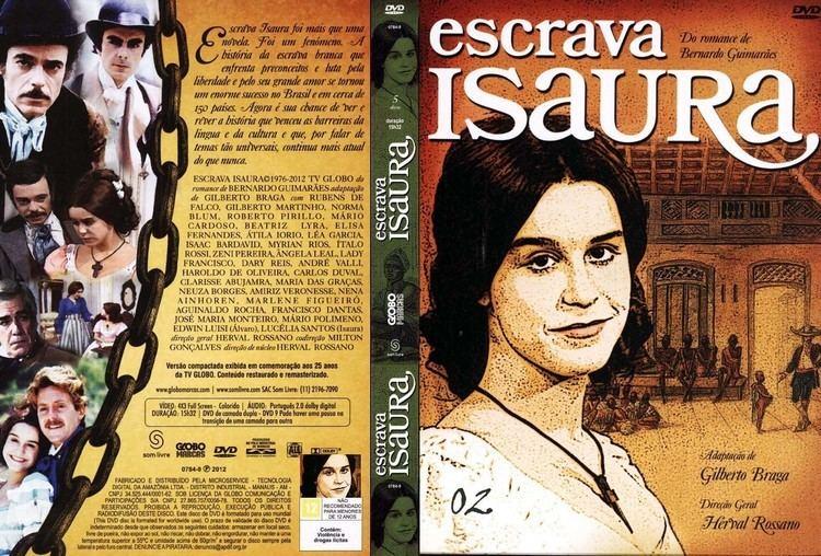 Escrava Isaura (1976 telenovela) NOVELA ESCRAVA ISAURA jeanclaudio35 minhatecacombr