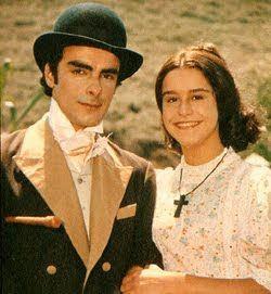 Escrava Isaura (1976 telenovela) Comentando Escrava Isaura 1976 Parte 1 Shoujo Caf
