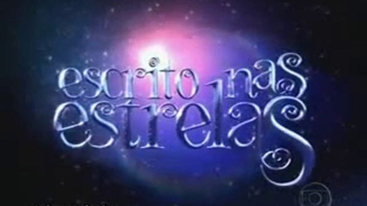 Escrito nas Estrelas Escrito nas Estrelas Captulo 1 Parte 1 12 04 10 Vdeo Dailymotion