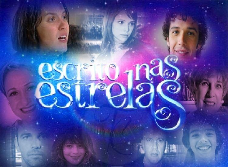 Escrito nas Estrelas Novela Escrito Nas Estrelas 29 R 5500 em Mercado Livre