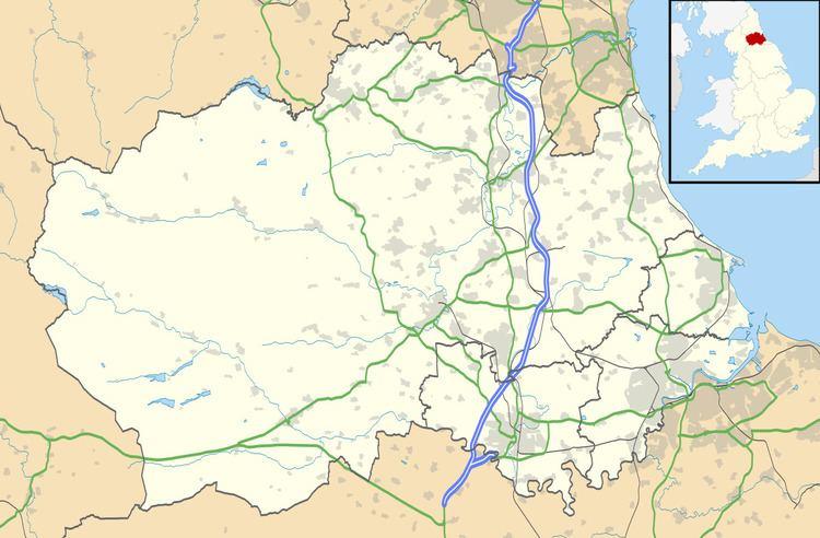 Esh, County Durham