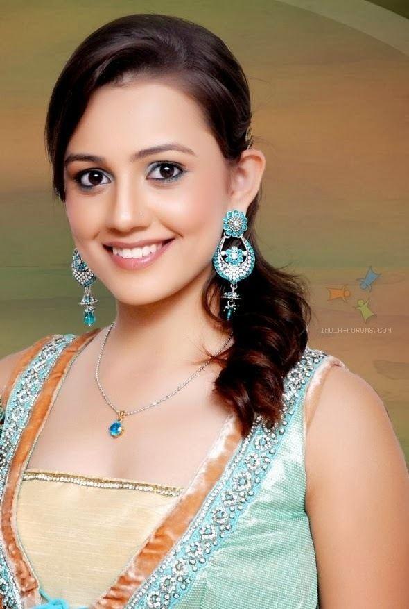 Esha Kansara INDIAN TV ACTRESS Esha Kansara