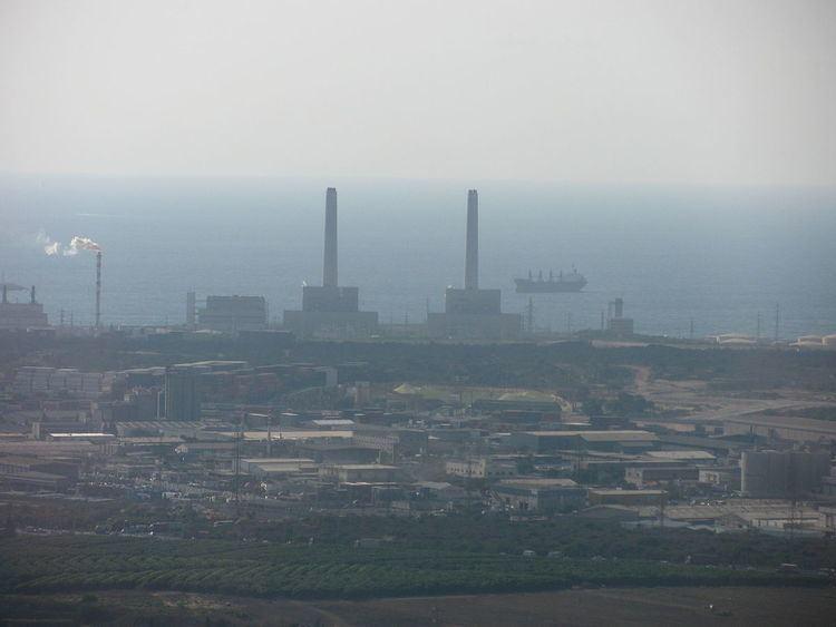 Eshkol Power Station