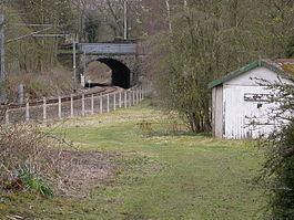 Esholt railway station httpsuploadwikimediaorgwikipediacommonsthu