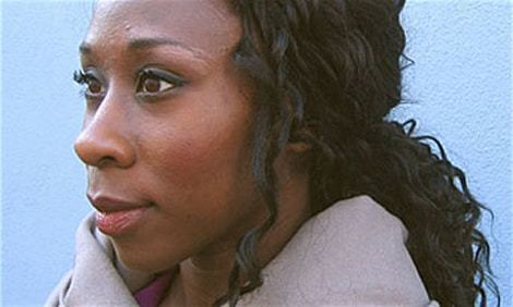 Esi Edugyan Esi Edugyan Books The Guardian