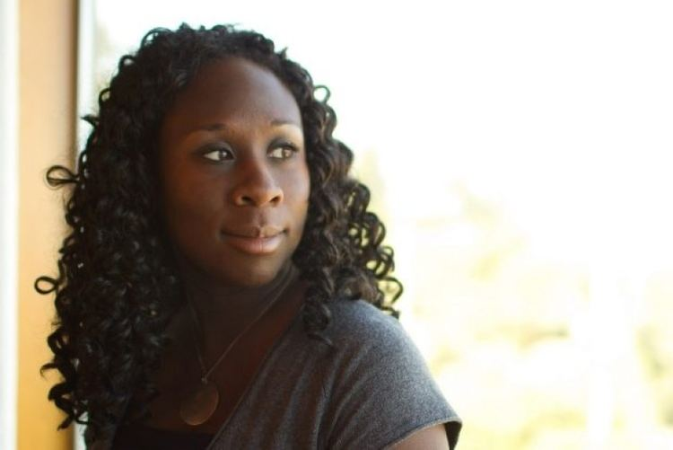 Esi Edugyan Victoria writer Esi Edugyan wins the Ethel Wilson Fiction Award