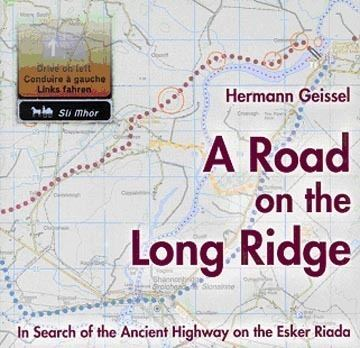 Esker Riada Co Kildare Online Electronic History Journal IN SEARCH OF THE