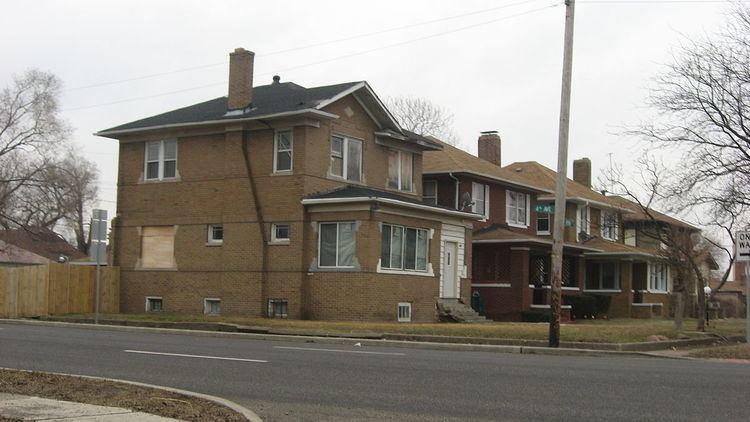 Eskilson Historic District
