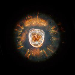 Eskimo Nebula httpsuploadwikimediaorgwikipediacommonsthu
