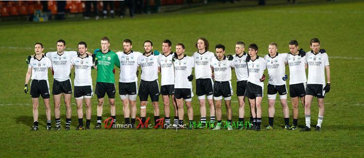 Eskra Eskra Vs Truagh 2013 Ulster GAA Intermediate Club Championship