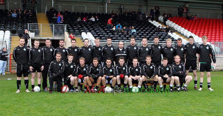 Eskra Eskra Vs Urney 2012 Tyrone GAA Intermediate Championship Quarter