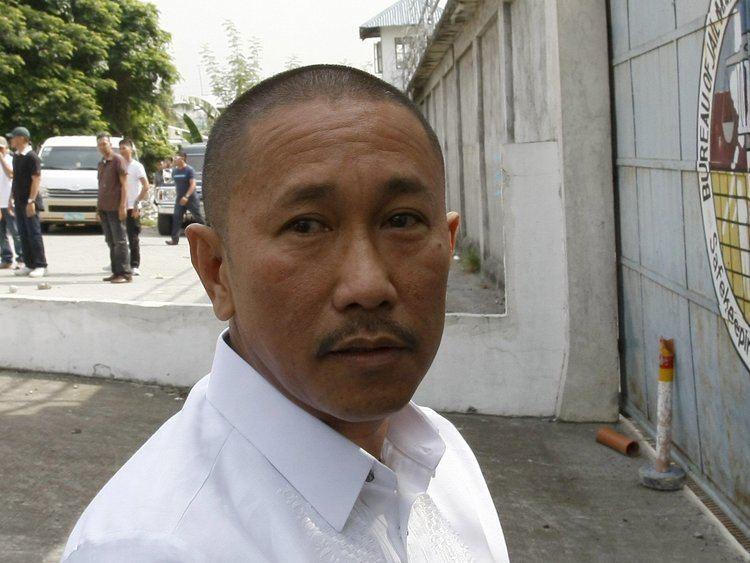 Esmael Mangudadatu Mangudadatu laughs off Ampatuan harassment claim