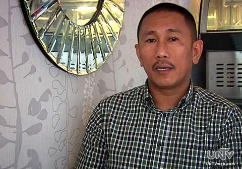 Esmael Mangudadatu Gov Mangudadatu Nanawagan sa mga Kaanak ng Maguindanao