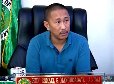 Esmael Mangudadatu Tag Archive for quotEsmael Mangudadatuquot UNTV News