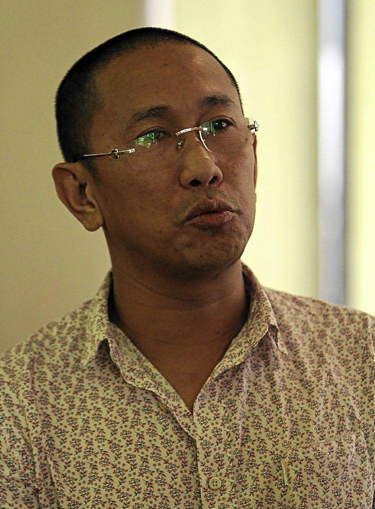 Esmael Mangudadatu What price wife39s loss P100M says Mangudadatu Inquirer