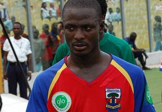 Esme Mends Togbe Afedi refunds Esme Mends 7000 surgery fee Goalcom