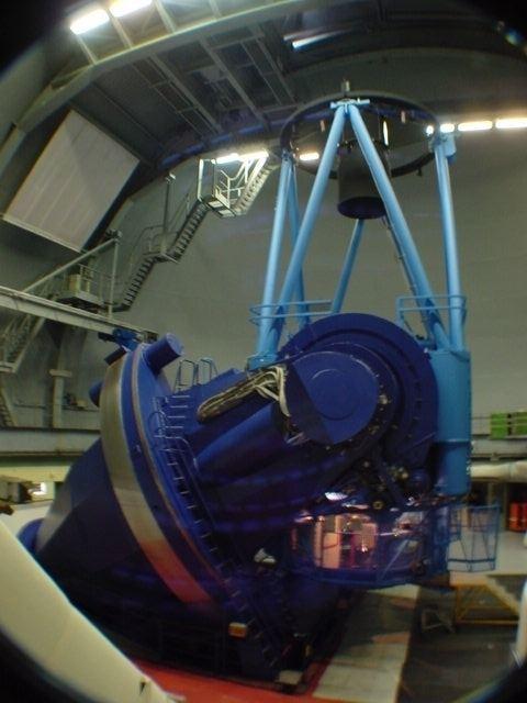 ESO 3.6 m Telescope ESO ESO 36meter