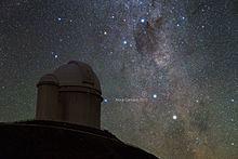 ESO 3.6 m Telescope httpsuploadwikimediaorgwikipediacommonsthu