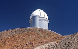 ESO 3.6 m Telescope ESO 36 m Telescope Wikipedia