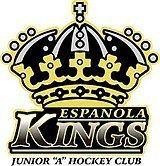 Espanola Kings httpsuploadwikimediaorgwikipediaenthumb6
