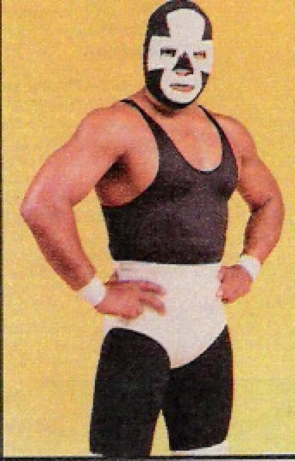 Espanto Jr. Espanto Jr Profile Match Listing Internet Wrestling Database IWD