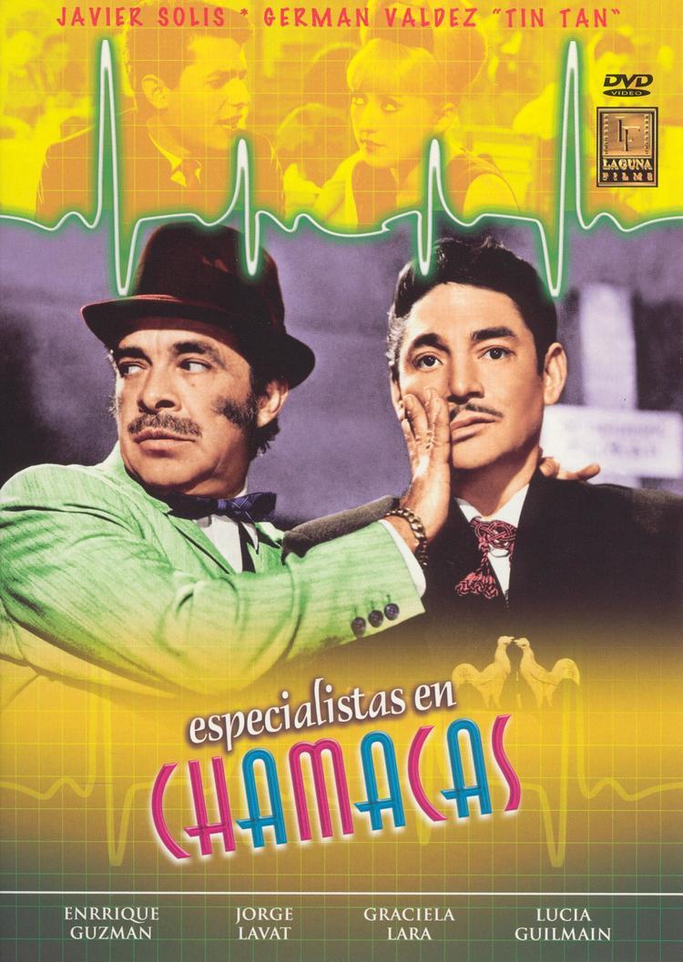 Especialista en chamacas Especialista en Chamacas 1965 Cast and Crew AllMovie