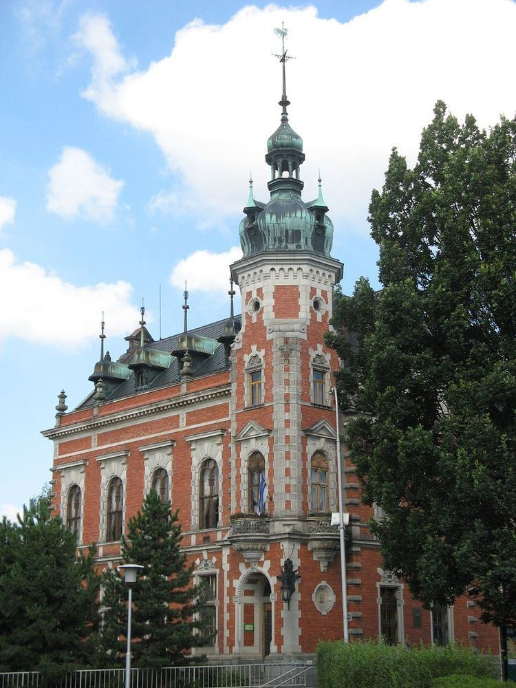 Esperanto Museum in Svitavy