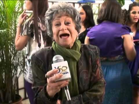 Esperanza Magaz Saludos Venevisin Esperanza Magaz YouTube